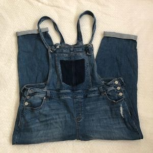 4372e18ef8f RWN Jeans - RWN by RAWAN Shadow Patch Overalls 20
